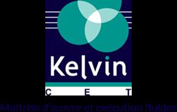 CET  Kelvin