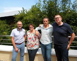 CET Kelvin - Boves - Notre équipe